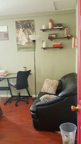 #1 spacious and cozy room - Лонг Бич - Дом