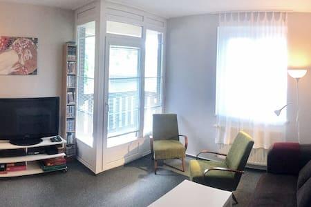 Manhattan Apartment in Rokytnice nad Jizerou