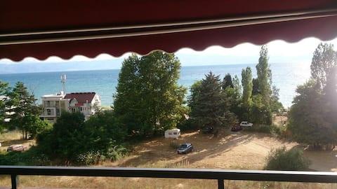 Sv. Stefan Lake apartment Ohrid