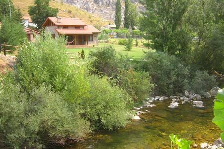 Casa Rural la Era del Río, Montuerto-León