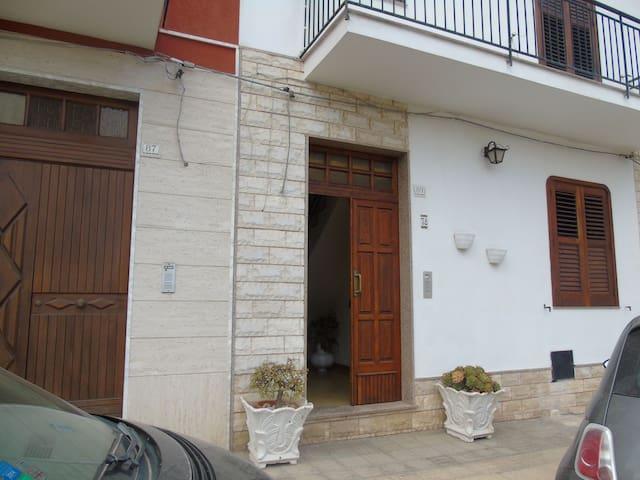 Casa Alibi