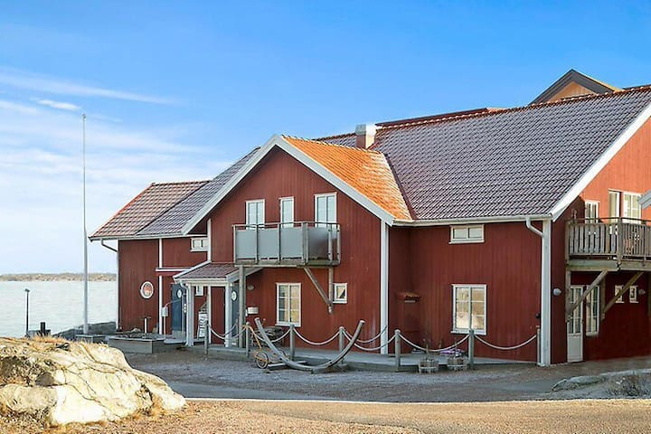 Cottages / Cabins in orust, Sweden. Cottage for rent in orust