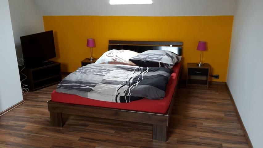 Zimmer an der Nordseeküste - Cuxhaven - Hus