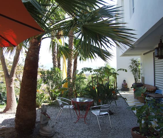 Casa Mexicana - Salobreña - Haus