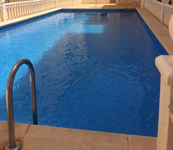 Casa Aqua Modern Accomodation