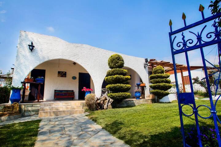 Villa Achilleas