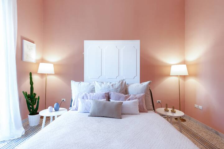 Chez Mamie|Apt2, comfortable flat next to OLD TOWN