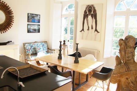 maison eugénie 5 - Bagnères-de-Luchon - 公寓