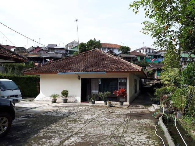 Villa Litra 2 (Family/Group Only)