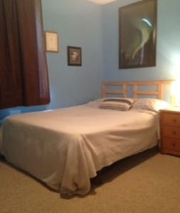 2 Bedrooms Near Philly For Groups of 2 - 5 Guests - 伍德伯里(Woodbury) - 连栋住宅