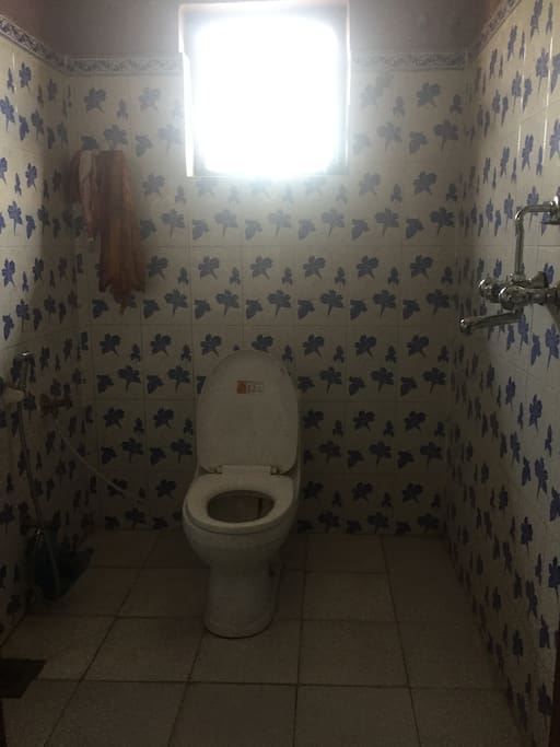 Toilet Bathroom