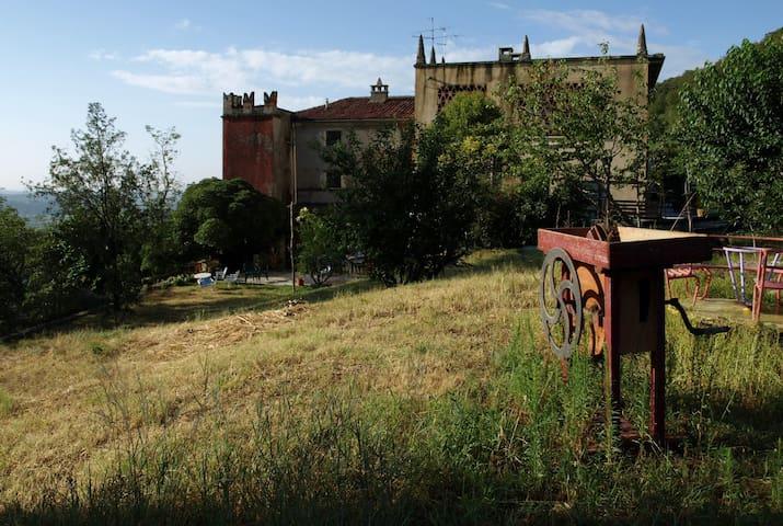 Country house in Marzana (Verona) - Marzana - บ้าน