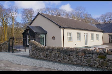 Owlswood Self Catering - Edinbane - Banglo