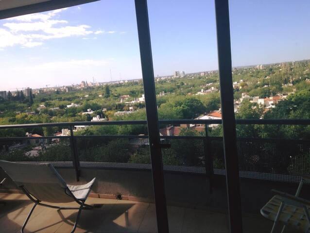 Hermosa vista a la ciudad - Mendoza