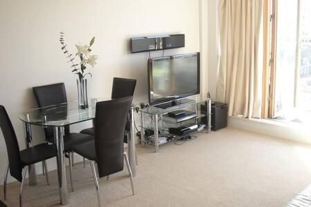 Double room in Croydon  - Croydon - Apartment
