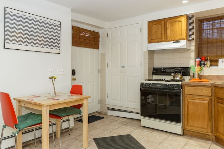 Studio - minutes to Times Square - West New York - Apartment