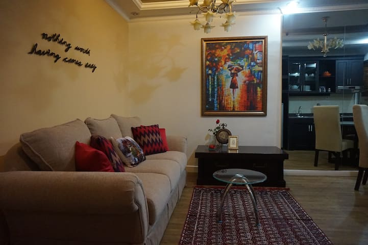 Cozy Apartment - Fast WiFi @ Central Jakarta - Tanahabang - Pis