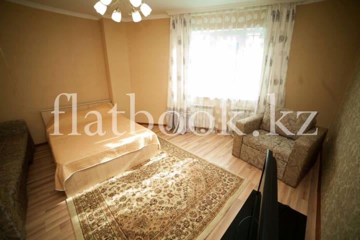 Уютная квартира в центре столицы! - Astana - Leilighet
