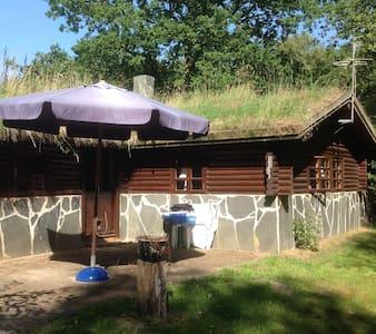 Tæt på Himmerlands golf & sparesort - Cottage