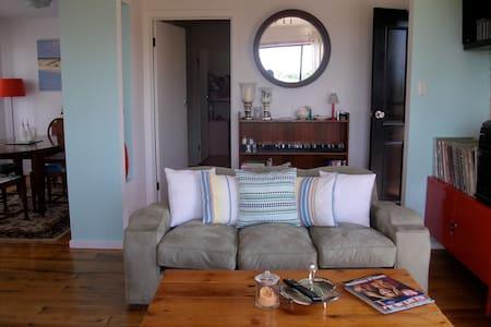 Wombat Heights Beach House - Wimbledon Heights - Dom