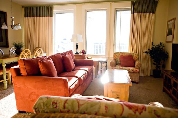 Baytowne Wharf Penthouse - Miramar Beach - Apartment