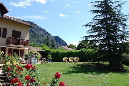 Flat renting in French alps - Espinasses