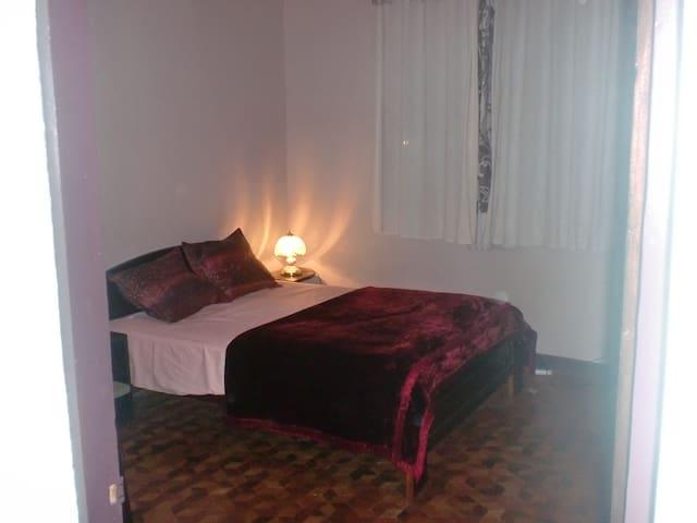 Chambre pour sejour à Antananarivo