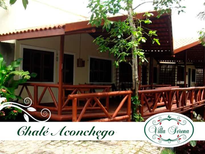 Chalé Aconchego, Pousada Villa Serena