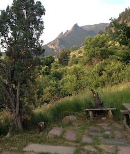 BEST Guest Cottage Near Chautauqua and Downtown
