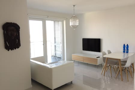 City Center Aupark Apartment - Piešťany - 公寓