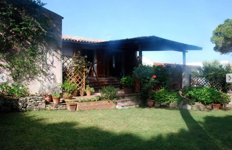 Casa Moli villa at Baja Sardinia - Baja Sardinia - House
