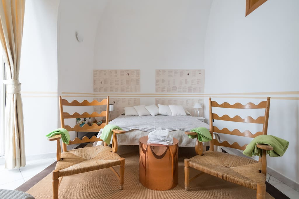 NEAPOLITAN-Stil Wohnung - Wohnungen zur Miete in Neapel ...
