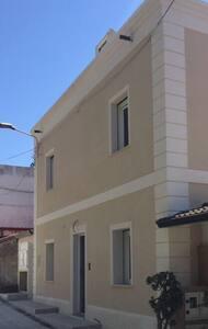 Mini appartamento a Catanzaro Lido (int. 1).