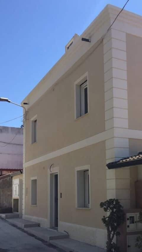 Mini apartment in Catanzaro Lido (int. 1).