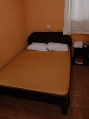 Habitacion Privada, Baño compartido #7