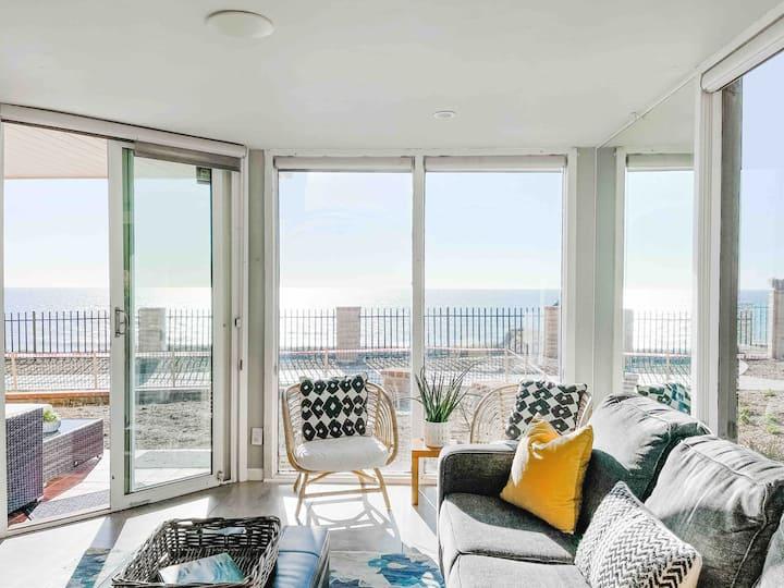 Del Mar Shores | Ocean View, Pool, Hot Tub, Beach
