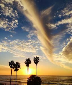 La Jolla Beach Cottage - San Diego
