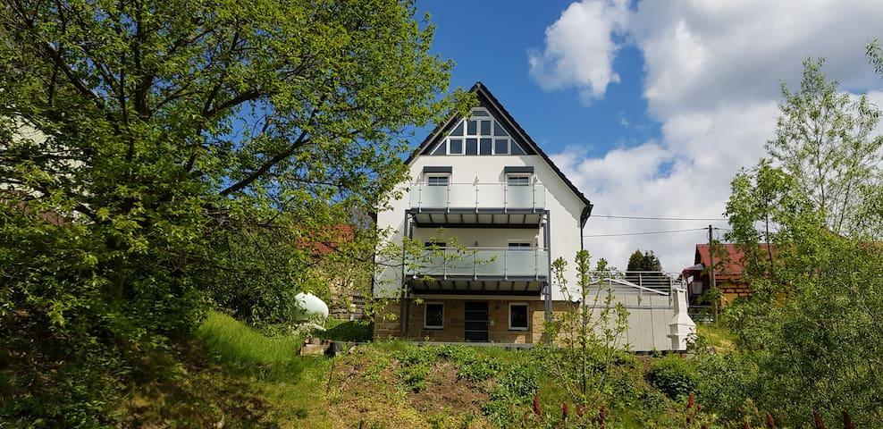 Neueröffnung 2020, Haus Bergblick Mittelndorf
