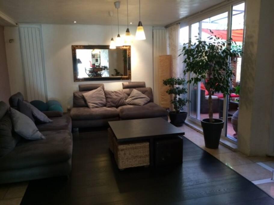 Superbe loft en plein coeur de nice appartements louer - Location appartement salon de provence le bon coin ...