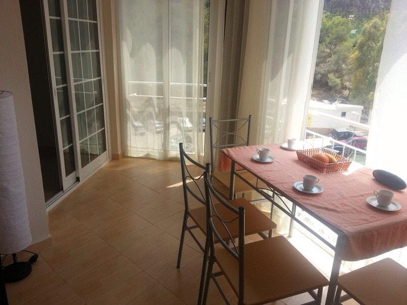 Сам квартиру в бенидорме испания
