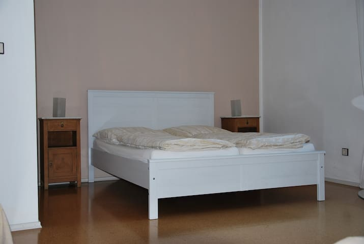 Ferienwohnung Wiedamann - Bad Kissingen - Appartement