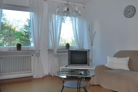 Ferienwohnung Wiedamann - Wohnung