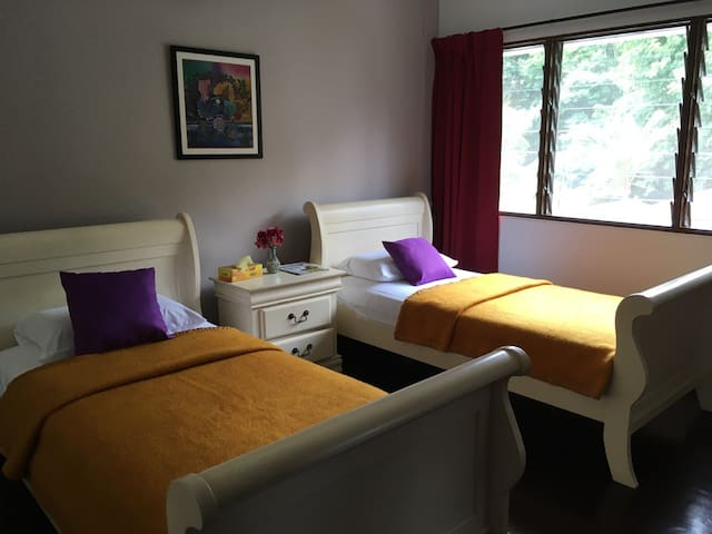 Healing Zone Homes - Melaka - Casa