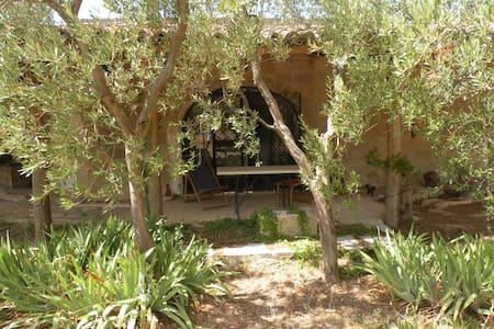 "Masseria in Puglia ""Le Arcate"" - Massafra - House"