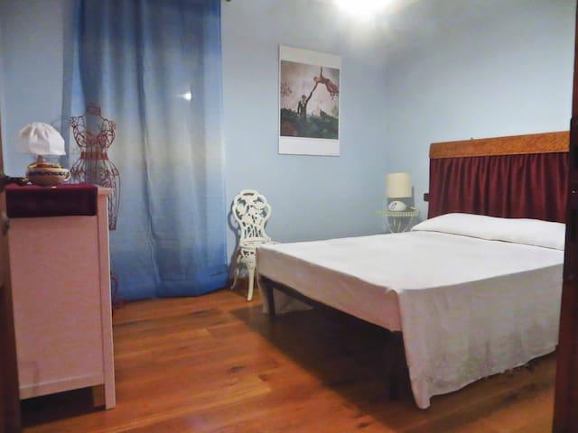 Camera Matrimoniale in Agriturismo in Toscana - Roccastrada - Bed & Breakfast