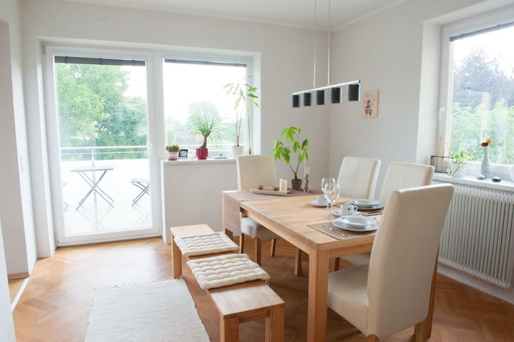 City Apartment in Steyr - Steyr - Apartment