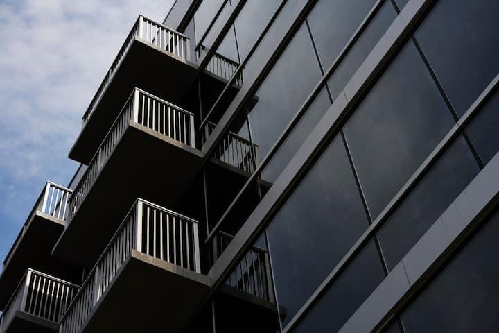 Mondrian Park Avenue, Piet Suite