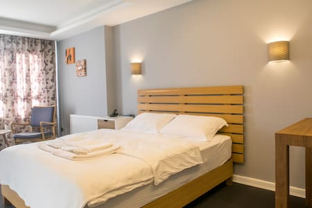 Studio flats, best location for your Istanbul trip