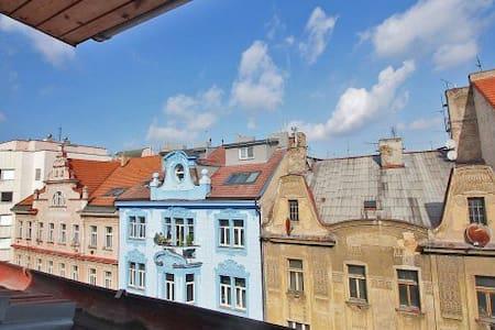 Attic Romantic - Praga - Loft