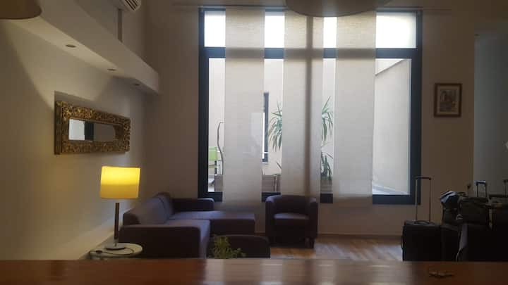"""""""Duplex"""" Fira&Barcelona"""